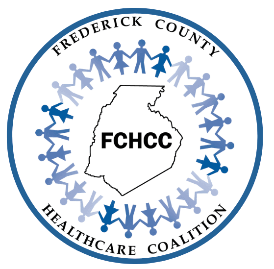 Frederick County Health Care Coalition Logo