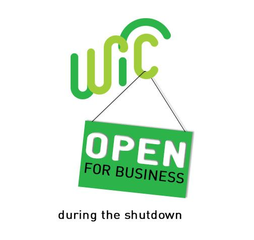 wic-open-for-business during the federal government shutdown