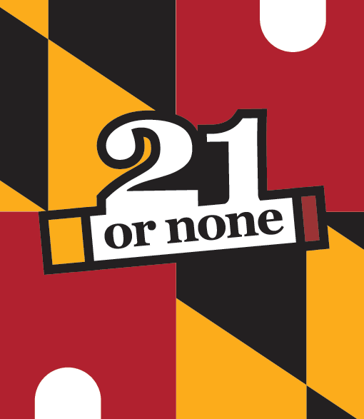 21 or None