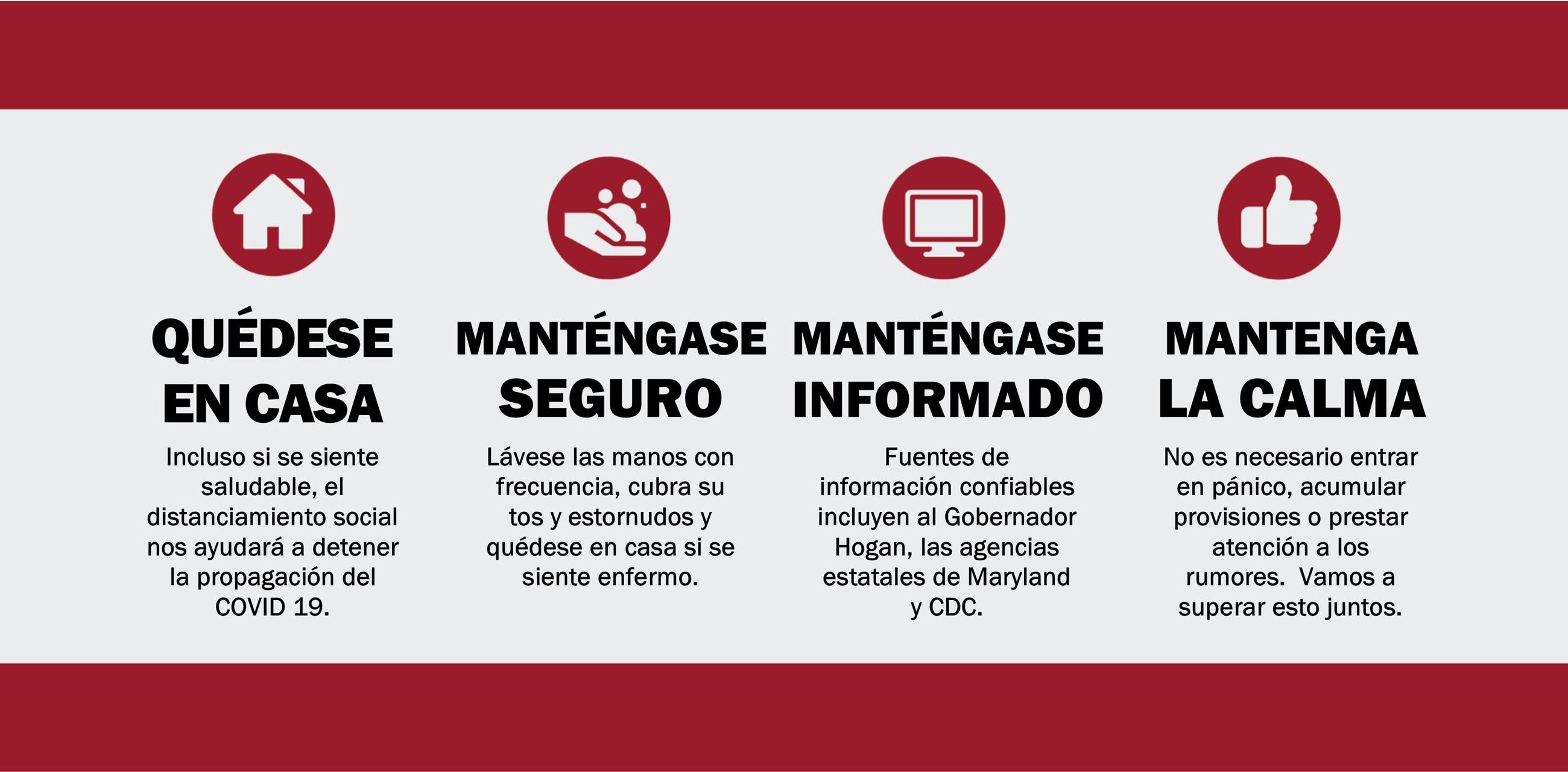 Stay PSA Spanish Opens in new window